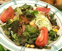 おまかせグリーンサラダ
